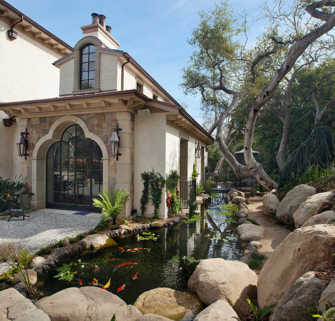 Mediterranean Style Landscaping: 17 Landscaping Side Yard Ideas To Inspire You