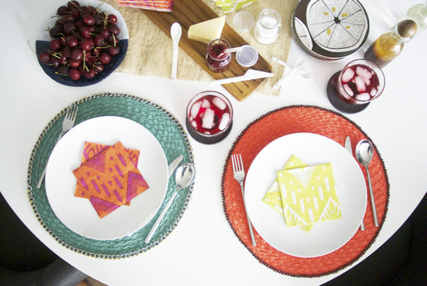 17 Great DIY Placemats for Perfect Table Settings