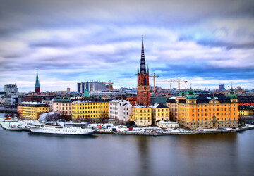 Top 10 Best European Cities for Solo Travelers - travel to Europe, travel, solo travelers, solo travel, places to visit eUROPE, places to visit