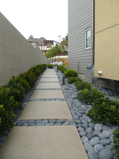 17 Landscaping Side Yard Ideas to Inspire You on Side Yard Designs id=55658