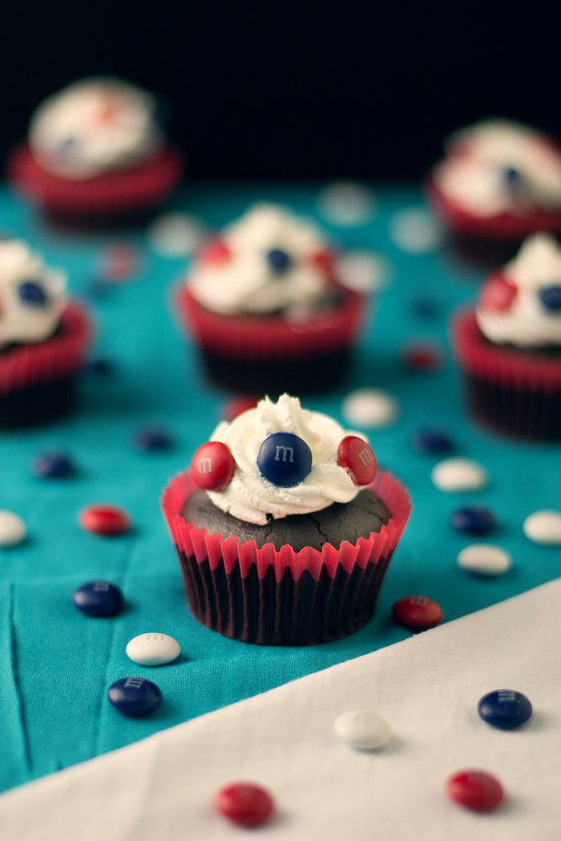 16 Delicious Patriotic  4th Of July Dessert Recipes
