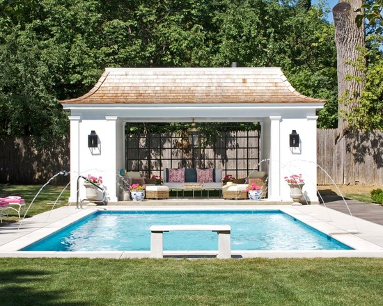 Swimming Pool Cabana Ideas swimming pool contractors 16 Lovely Pool Cabana Design Ideas Style Motivation 16 Lovely Pool Cabana Design Ideas