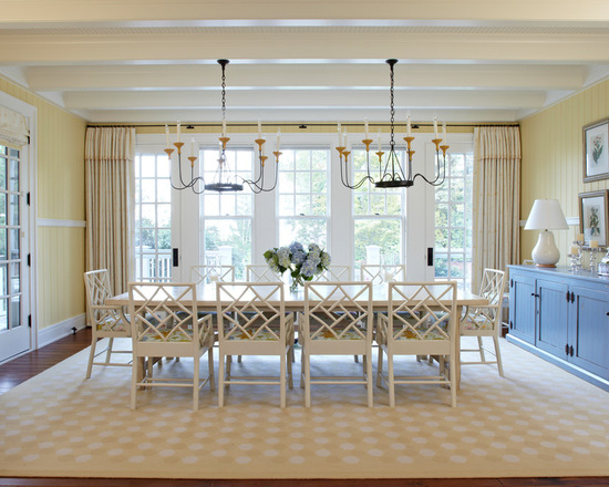 16 Amazing Beach House Dining Room Design And Decor Ideas Ideas