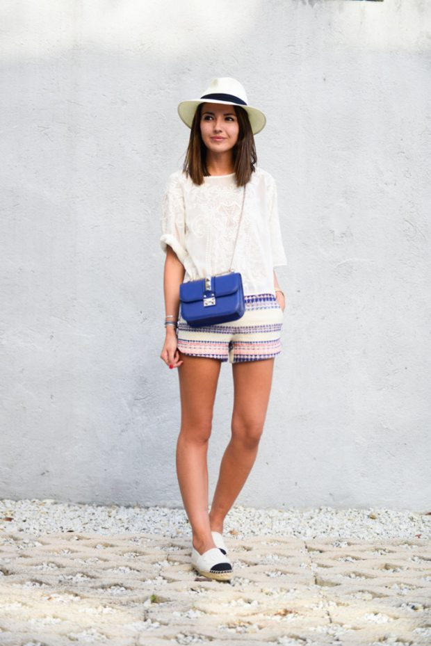 Espadrilles For Spring and Summer: 17 Stylish and Comfy Outfit Ideas