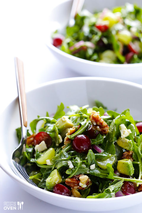 Avocado Salads: 18 Easy and Healthy Salad Recipes You have to Try