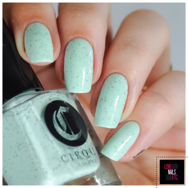 15 Adorable Mint Green Nail Art Ideas Perfect for Summer - 15 Adorable Mint Green Nail Art Ideas Perfect For Summer - Style