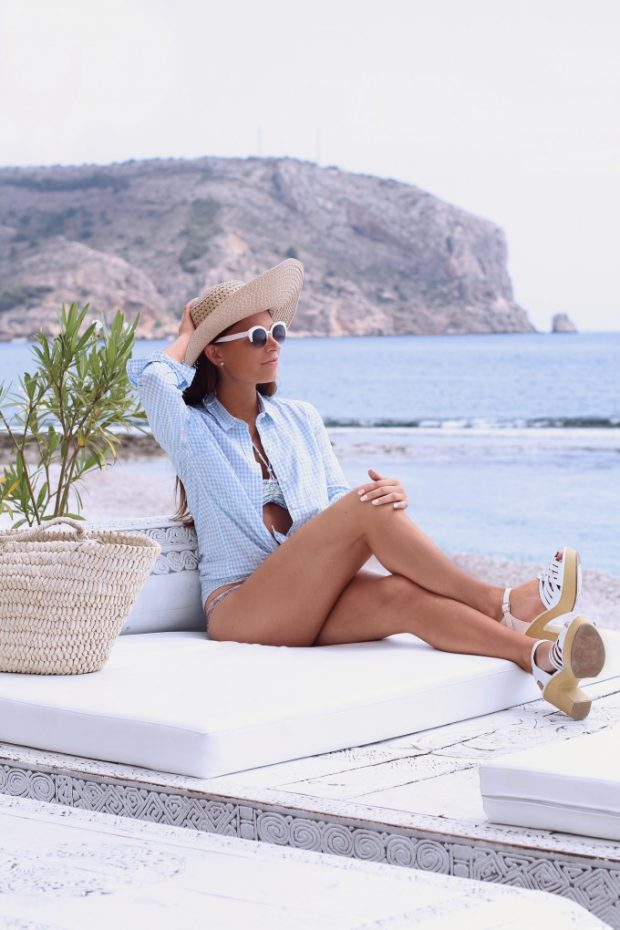 Beach Inspiration: 18 Ways to Look Stylish This Summer (Part 2)