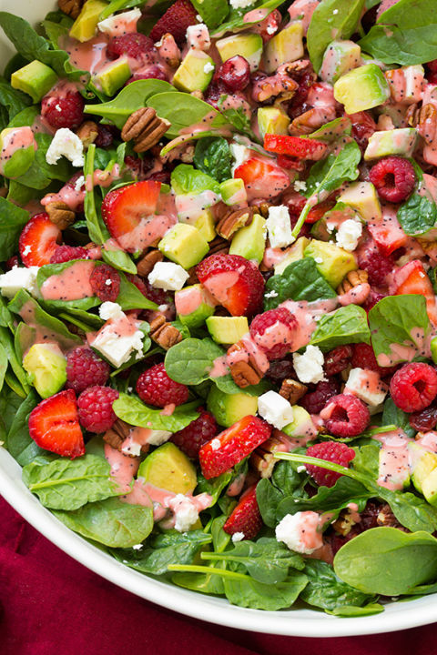 triple-red-berry-avocado-spinach-salad-with-strawberry-poppy-seed-dressing-srgb