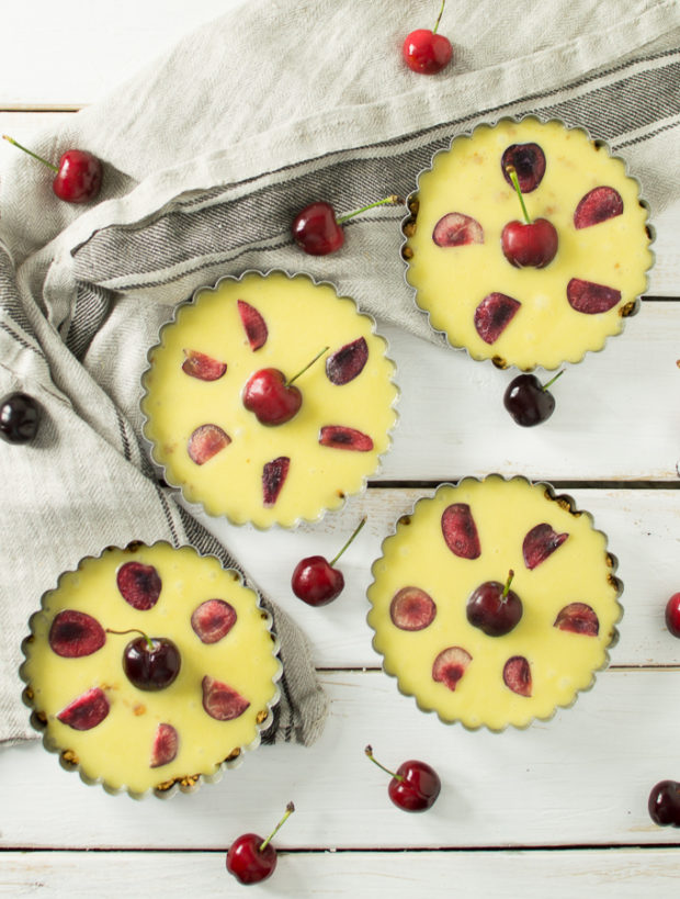 Perfect Summer Dessert: 16 Fruit Tart Recipes