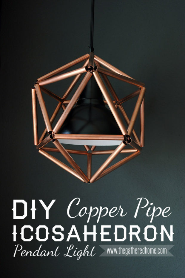 10 Absolutely Cool DIY Ideas You Could Use Right Now