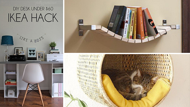12 Fantastic Ikea Hacks You Can Diy To Save Money Style