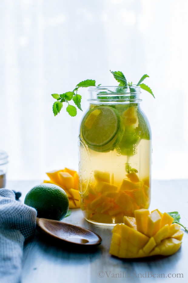 17 Amazing Summer Sangria Recipes