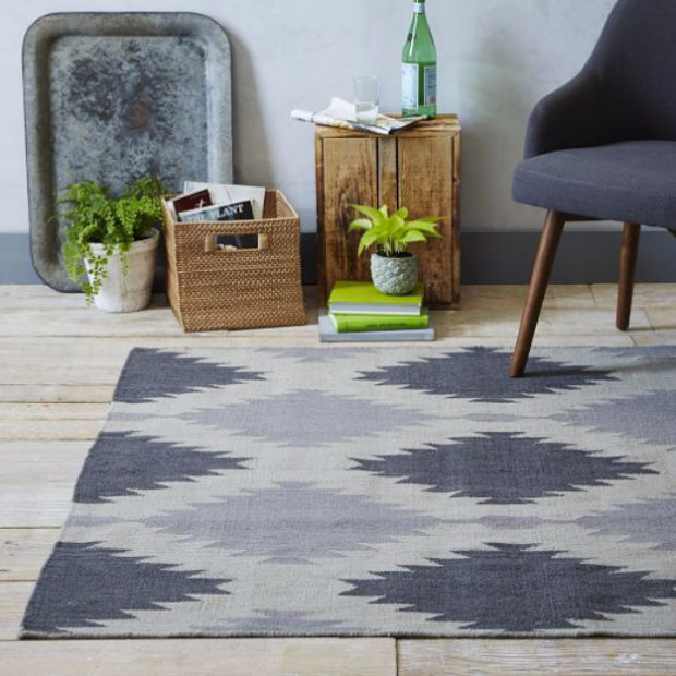 15 Chic DIY Rug Ideas You Can Make Right Away! (10)