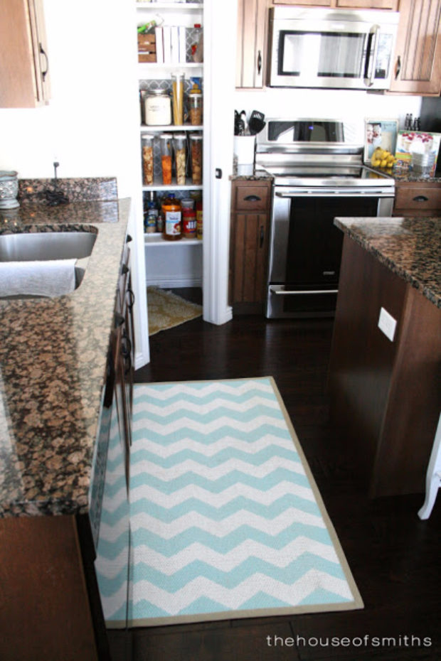 15 Chic DIY Rug Ideas You Can Make Right Away! (15)