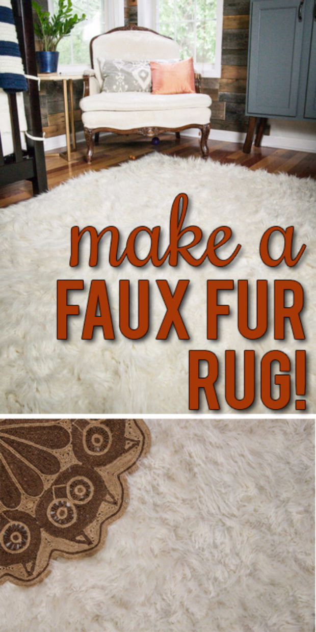 15 Chic DIY Rug Ideas You Can Make Right Away! (9)