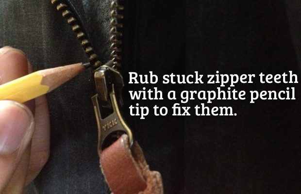 15 Crazy Life Hacks That Will Make Your Life Easier (12)