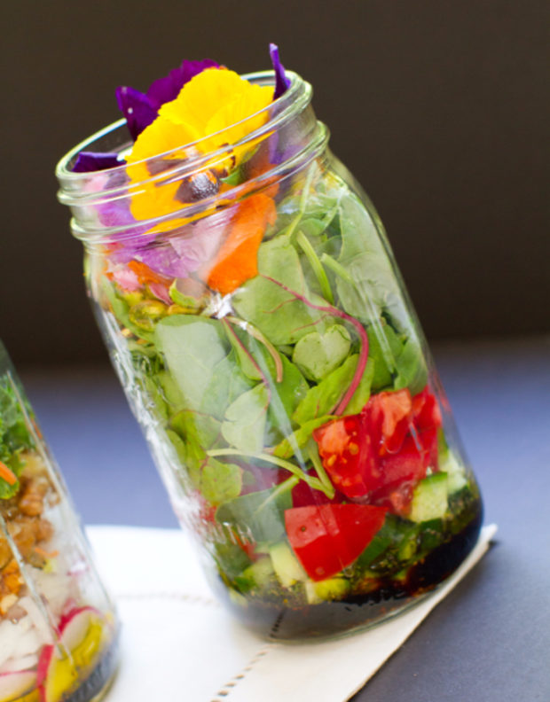 15 Delightfully Tasty Recipes In A Jar You Could Make Anytime (1)