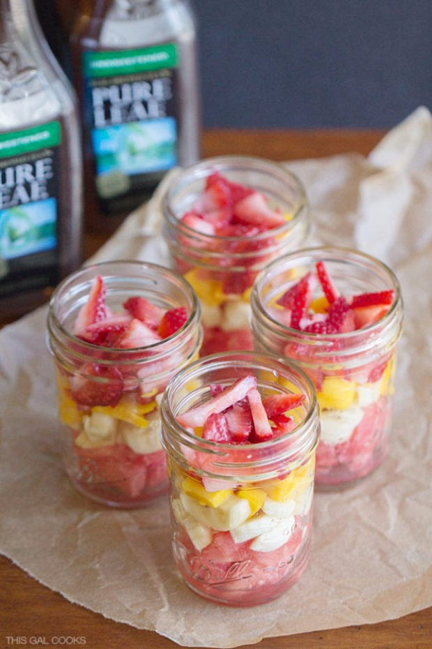 15 Delightfully Tasty Recipes In A Jar You Could Make Anytime (12)