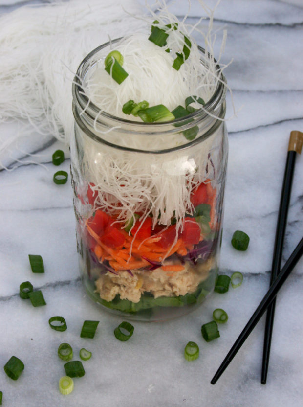 15 Delightfully Tasty Recipes In A Jar You Could Make Anytime