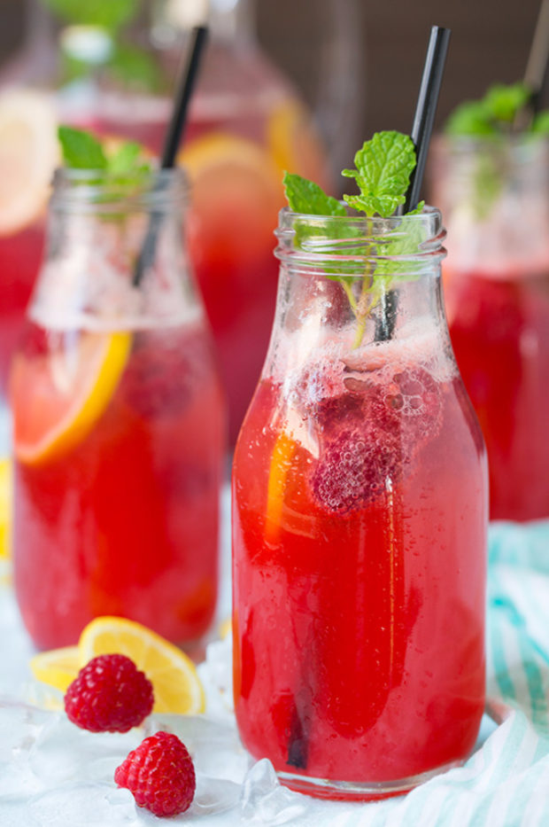 15 Energizing Summer Drink Recipes To Refresh Your Guests With (1)