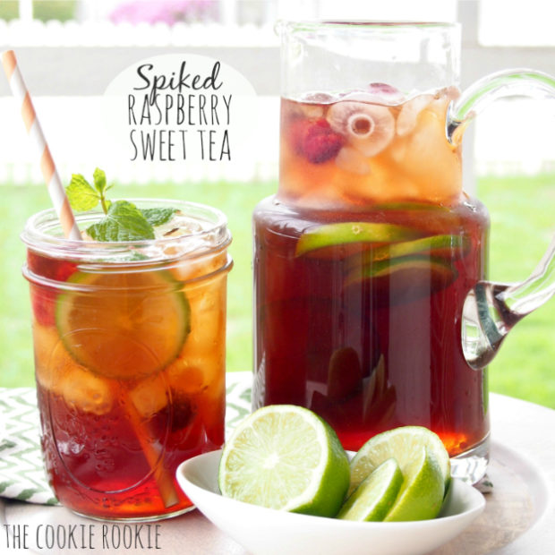 15 Energizing Summer Drink Recipes To Refresh Your Guests With