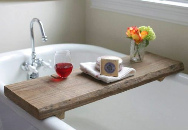 15 Genius DIY Ideas To Improve Your Bathroom For Free