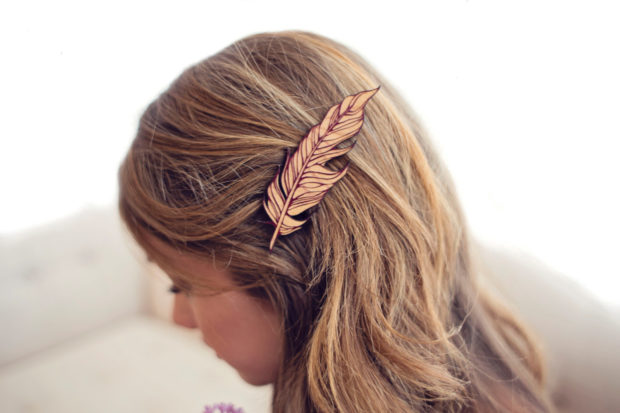 16 Handmade Accessories That Say Nature Looks Good On Me