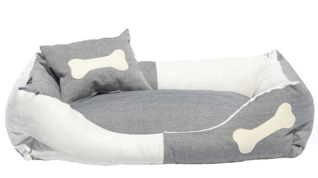 17 Cute Pet Bed Designs That Will Spoil Our Furry Friends (2)