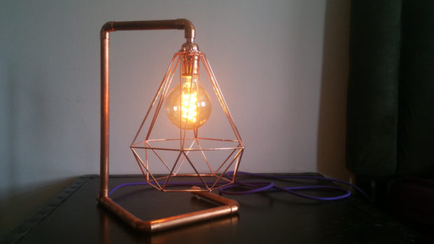 17 Inventive Handmade Industrial Lamp Designs That Will Give You Ideas (15)
