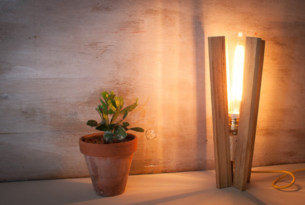 17 Inventive Handmade Industrial Lamp Designs That Will Give You Ideas (16)