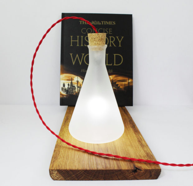 17 Inventive Handmade Industrial Lamp Designs That Will Give You Ideas (9)