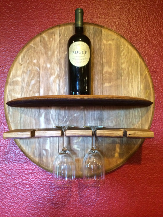 18 Interesting Ideas To Repurpose Old Wine Barrels (16)