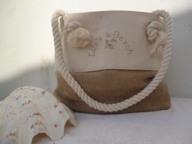 18 Must Have Handmade Beach Bag Designs To Take Your Stuff To The ...