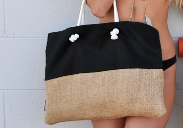 18 Must Have Handmade Beach Bag Designs To Take Your Stuff To The Beach (2)