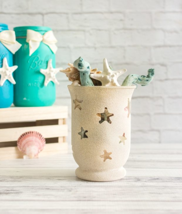 16 Fresh Ideas for DIY Summer Home Decorations