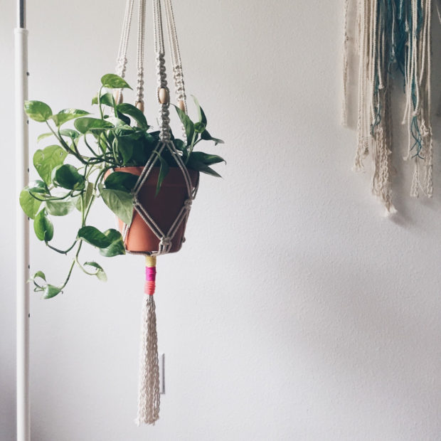 20 Cool Handmade Planter Designs For Indoor And Outdoor Use (10)