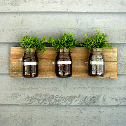 20 Cool Handmade Planter Designs For Indoor And Outdoor Use (19)