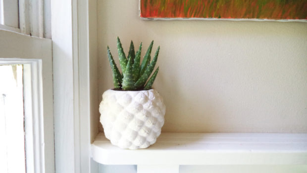 20 Cool Handmade Planter Designs For Indoor And Outdoor Use