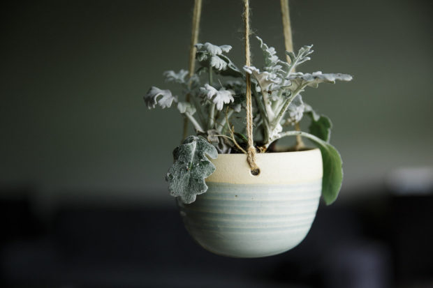 20 Cool Handmade Planter Designs For Indoor And Outdoor Use (7)