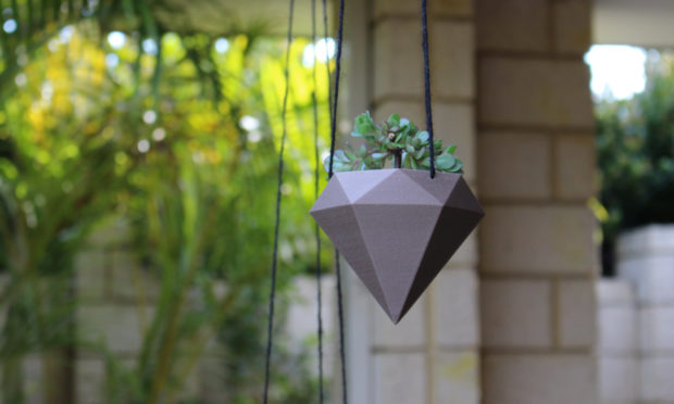 20 Cool Handmade Planter Designs For Indoor And Outdoor Use (9)