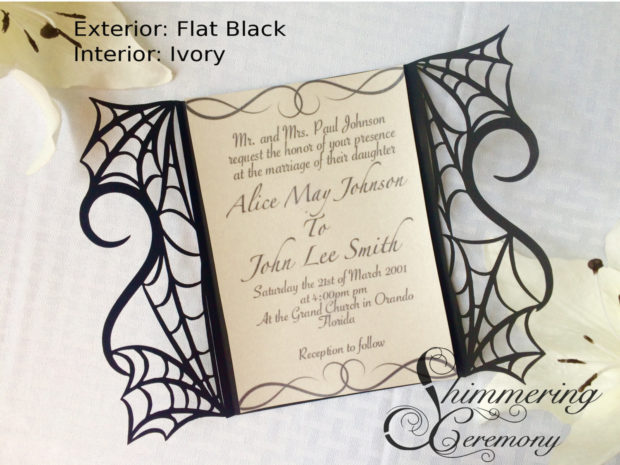 20 Creative Wedding Invitations For The Best Day Of Your Life (15)
