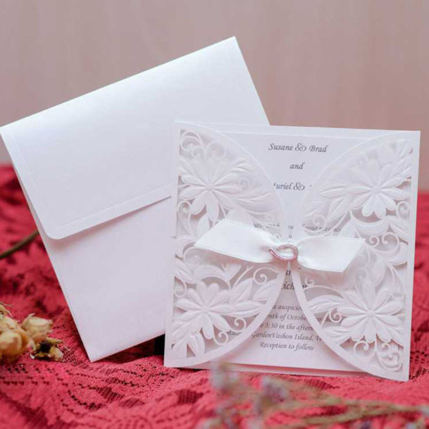 20 Creative Wedding Invitations For The Best Day Of Your Life (18)