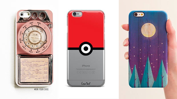 20 Stylish Handmade Iphone Case Designs To Customize Your Smartphone