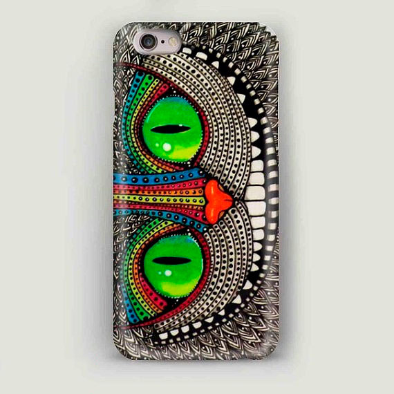 20 Stylish Handmade iPhone Case Designs To Customize Your Smartphone With (10)
