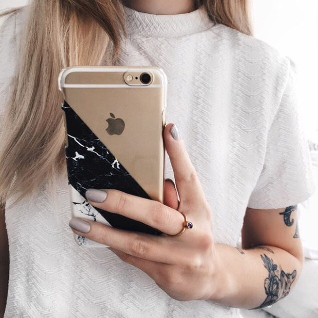 20 Stylish Handmade iPhone Case Designs To Customize Your Smartphone With (13)