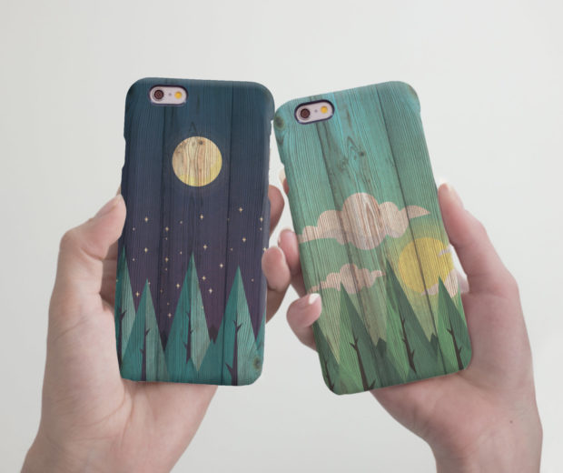 20 Stylish Handmade iPhone Case Designs To Customize Your Smartphone With (14)