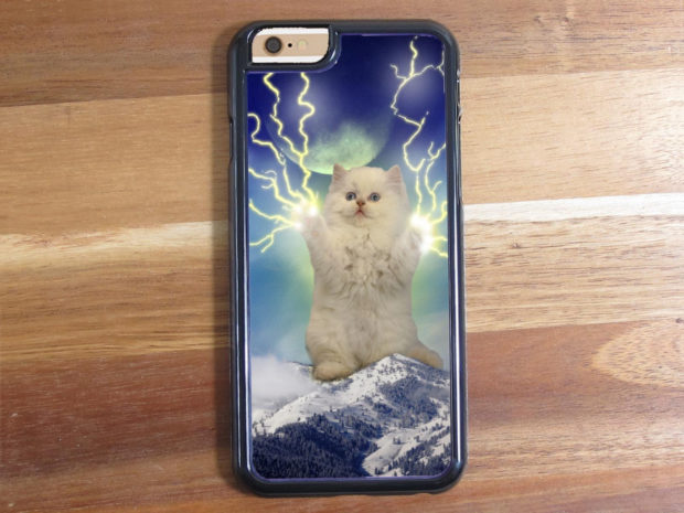 20 Stylish Handmade iPhone Case Designs To Customize Your Smartphone With (19)