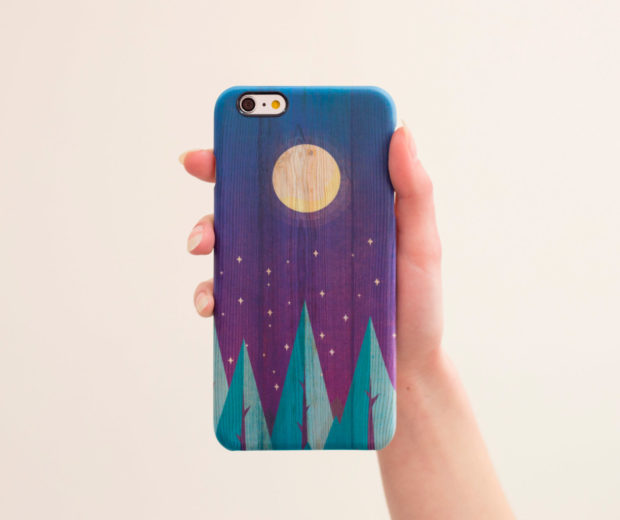 20 Stylish Handmade iPhone Case Designs To Customize Your Smartphone With (8)