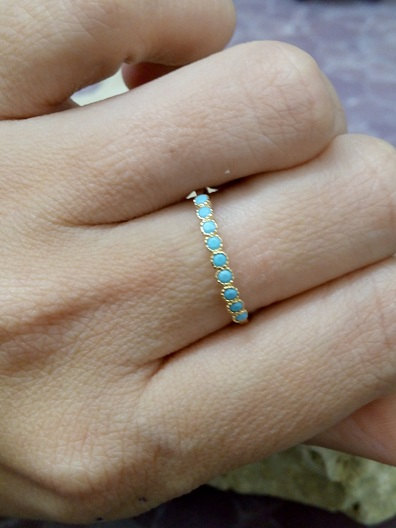 20 Trendy Handmade Turquoise Jewelry Ideas To Stay Up To Date (10)