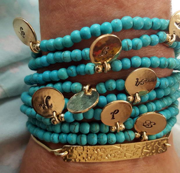 20 Trendy Handmade Turquoise Jewelry Ideas To Stay Up To Date (11)